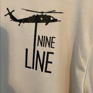 nineline Shirts - Nineline men's tee shirt
